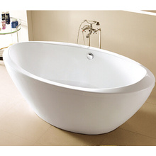 American Standard Cadet Acrylic Freestanding Tub Package