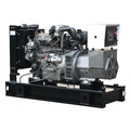 136kw en espera, CUMMINS, / refrigerado por agua, portátil, campana, CUMMINS Grupo electrógeno diesel, CUMMINS Motor Diesel Genset