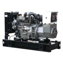 CUMMINS, 176kw Standby / CUMMINS Motor Dieselaggregat
