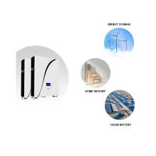 Batería solar de 48V 100Ah para almacenamiento de energía en el hogar