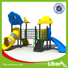 2012 Nouveau produit-Children Outdoor Play Structure OEM Accept! LE-FF010