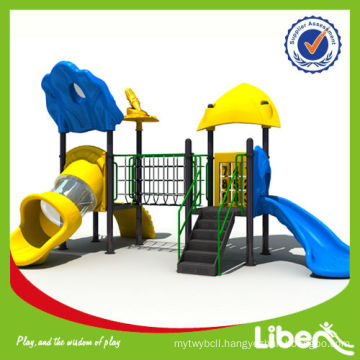 2012 New product-Children Outdoor Play Structure OEM Accept!LE-FF010