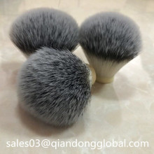 Boulon en forme de bulbe Silvertip Synthetic Brush Knot