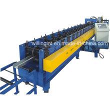 Machine hydraulique de Purline en acier en forme de C&Z