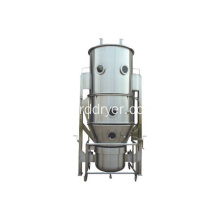 GFG Cheese Powder Flake Fluidized Bed Dryer