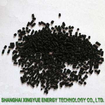 3.0mm Anthrazit Aktivkohle Adsorptionssäule zu verkaufen