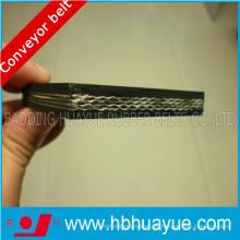 Cinturón de caucho con núcleo de nylon multicapa