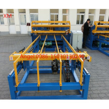Automatic Welded Wire Mesh Panel Making Machine Supplier (12′′-48′′width)