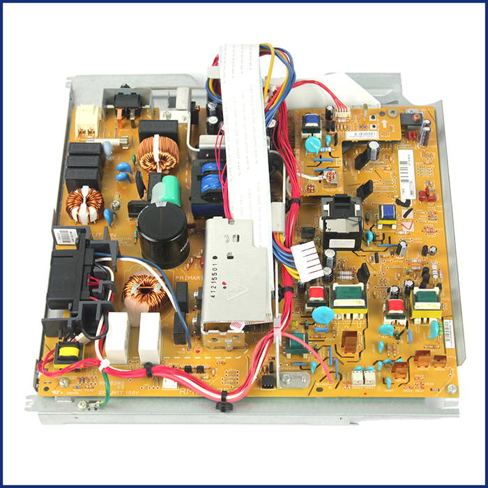 RM1-1070 RM1-1071 Power Board Fit Impresora HP 4250