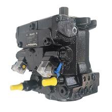 Bomba de pistão axial hidráulico da série REXROTH A4VG180EP A4VG180EP4DM1 / 32R-NZD02F001