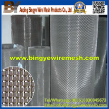 Hot Sale! Stainless Steel Crimped Wire Mesh