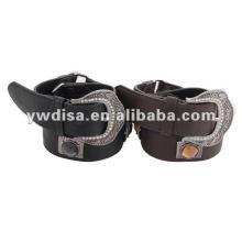 Cinturones de mujer PU Belt Womens Dressy Belts