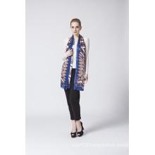 2014 New Arrival Silk Modal Shawl