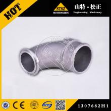 PC360-7 AIR PIPE 1307682H1