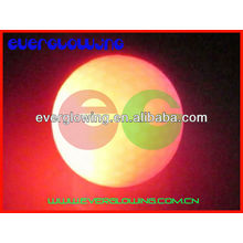 glow golf balls play in night HOT sell 2016