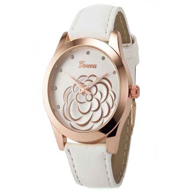 2016 Summer Hot-sales Girls Silicon Quartz Watch
