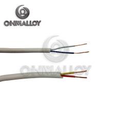 18 AWG K Тип термопарный кабель FEP, PFA, тефлоновая изоляция для удлинителя