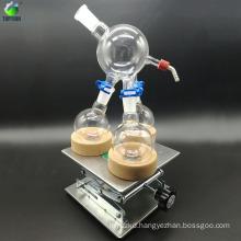 Ethanol distillation lab Short Path Molecular Distillation