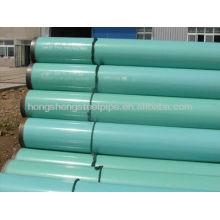 Einschicht-Epoxid-Pulverbeschichtung Stahlrohr