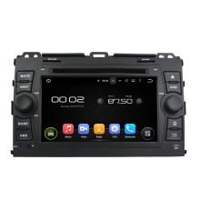 TOYOTA Prado Android 7.1 High Standard Auto Radio