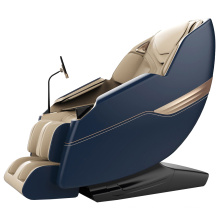 M-STAR Used Full Body Massage Chair With Foot Massager