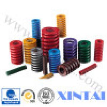 Mola de Compressão ISO9001 com Alta Qualidade