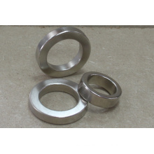 Strong Magnet Permanent NdFeB Ring Shape