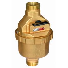 Compteur volumétrique eau remplie liquide (40 b)
