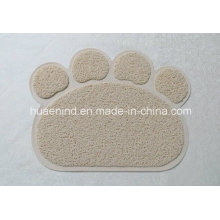PVC Pet Litter Catcher Mat, Pet Products