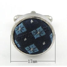 Gets.com brass titanic cufflinks