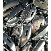 #10 textile cocoon bobbin steel shuttle
