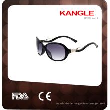 2017 gutes design & personalisierte kunststoff sonnenbrille
