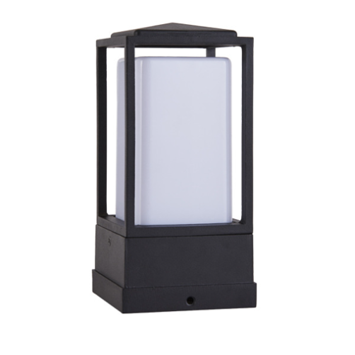 5W Led Bollard Light