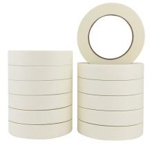 Uso geral, sem resíduos, pintura interna, fita adesiva de papel de máscara fácil