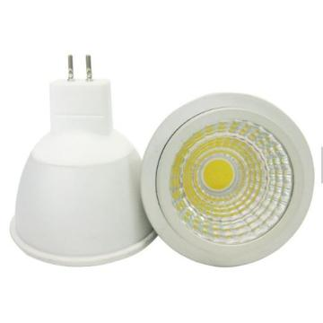 AC12V Dimmable 5W COB led spotlight