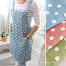 Promotional Cooking Apron 100% Cotton Cooking Apron