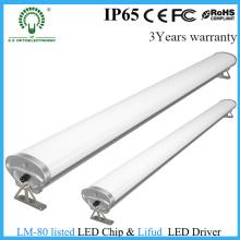 Lámpara de aparcamiento LED