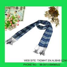 60g seda y bufandas de la mezcla de acrílico, estilo de la manera, bufandas de seda baratas,