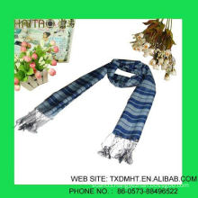60g silk and acrylic blend scarves , fashion style ,cheap silk scarves,