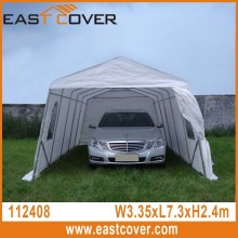 11'x24' 3.35x7.3x2.4m new design lowes portable carports car garage for Canada