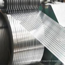 5005 Tiras de aluminio para la carcasa del equipo eléctrico