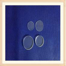 Dia25.4mm Calcium Fluoride (CaF2) Window for Ftir