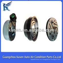 Piezas del cojinete del embrague electromagnético del compresor auto