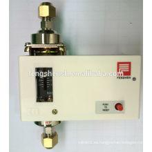 Interruptores de presión diferencial