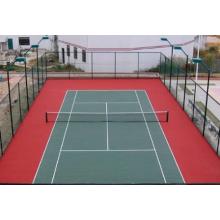 Acrylic (acrylic) court coating