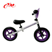 2016 hot kids balance bike 14 inch kids bikes children/	pedal free bikes for kids/two wheels balance bicycle