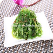 Gaishi supplier Frozen sushi dried wakame seasoned seaweed salad