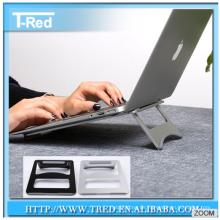 Notebook-Ständer Aluminium-Legierung Security Display Stand für ipad