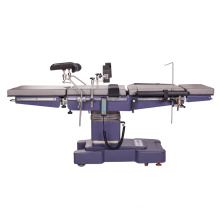 Imported Hydraulic System Multifunctional Operating Table