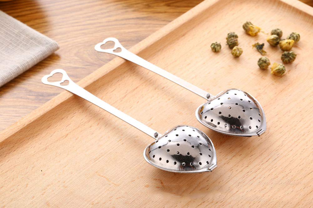Heart Shape Tea Infuser